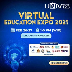 Virtual Education Expo